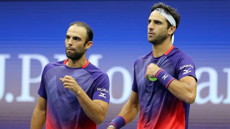 Doubles Take: Previewing the ATP Finals