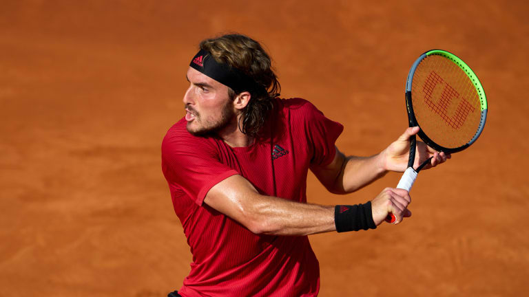 ATP Madrid Preview: Is another Nadal-Tsitsipas final on the horizon?