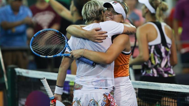 Top 5 Photos, October 1: Djokovic's winning return; Osaka all smiles