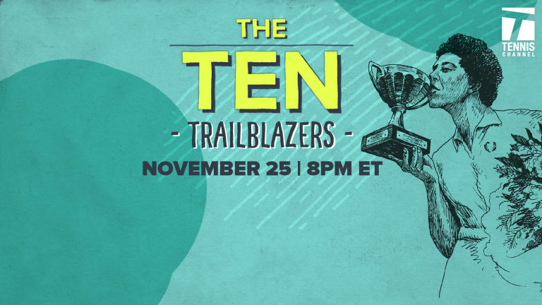 GOAT Vote: Steffi or Serena? 'The Ten' went one way; you went another.