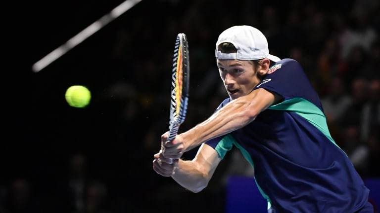 Next Gen ATP Finals Preview: Could this year's winner make a '20 leap?
