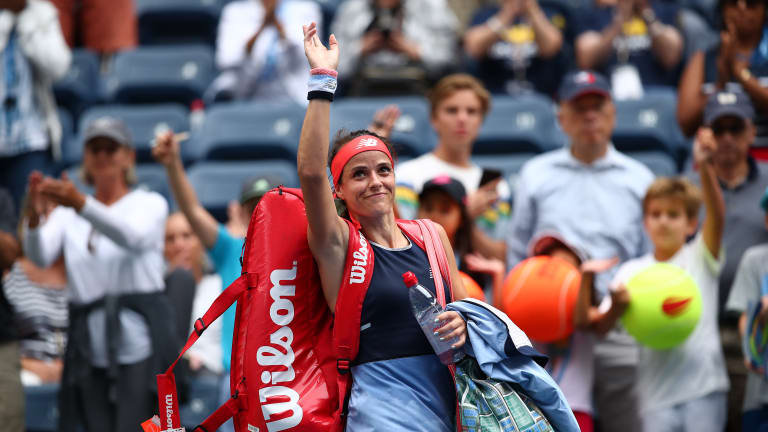 Give it the old college try—or not: ATP, WTA tours speak out