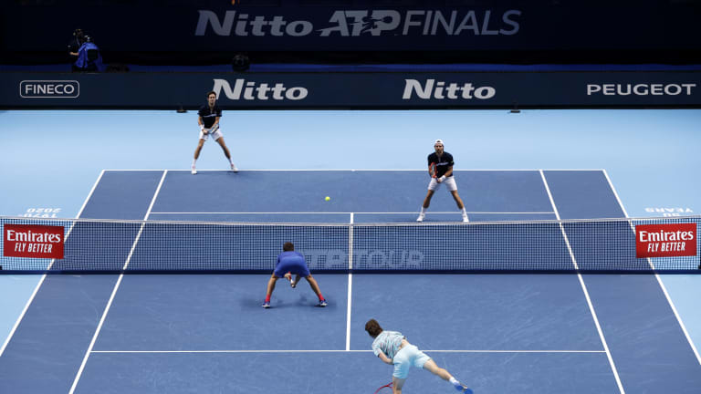 A Letter to ATP doubles players: Life in the After Bryan Brothers era