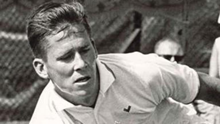 Remembering Dennis Ralston, 1942-2020: Tennis Renaissance Man