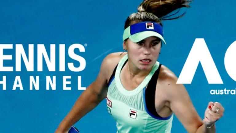 AO Live Blog, Day 6—Nadal, Rublev, Brady, Pegula move on; Pliskova out