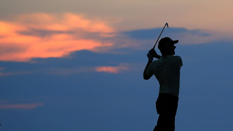 As golf & tennis reckon with COVID, Charleston is a blueprint for hope