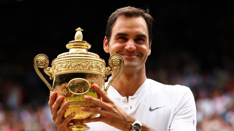 19. 2017 Wimbledon