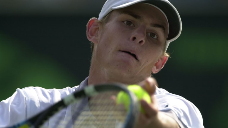 The Baseline Top 5:  Past Miami Open ATP  breakthroughs