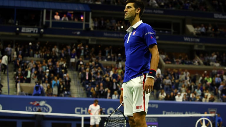 10. 2015 US Open