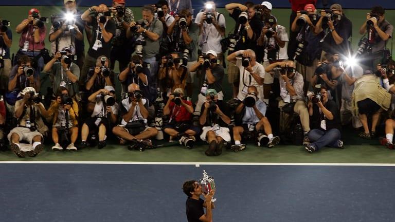12. 2007 US Open
