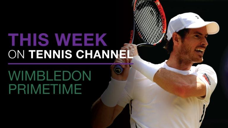 Three to See, Day 2: Federer, Djokovic, Kerber play Wimbledon openers