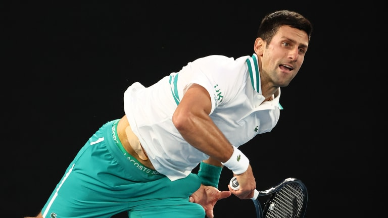 Djokovic pulls out of Miami Open, citing COVID-19 restrictions