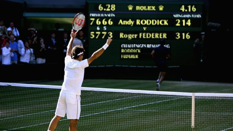 15. 2009 Wimbledon