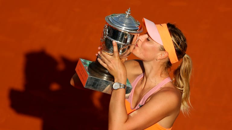 The Best of the Rest: The Top 10 Women's Players of the Decade