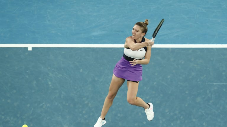 Daniela Hantuchova predicts Osaka-Muguruza rematch at Miami Open