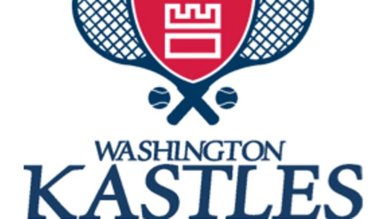 Mylan WTT Team Preview: Washington Kastles