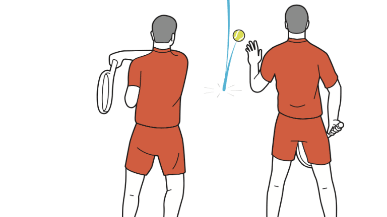 Bouncing Off the Walls: An ode to the backboard (and 5 practice tips)