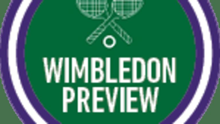 Wimbledon draws: Murray-Djokovic SF? Serena-Maria QF? Nadal-Rosol R2?