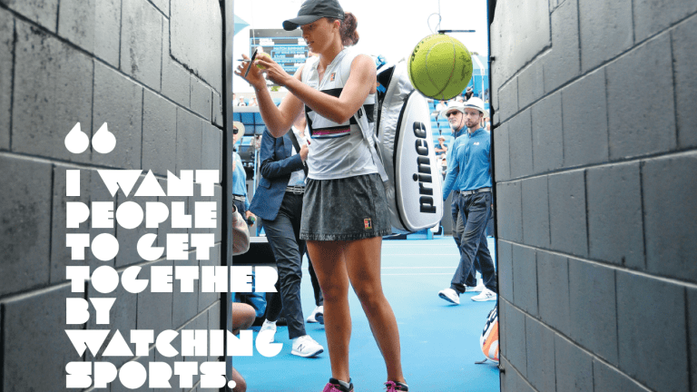 Staying power: Can Swiatek bring consistency to top of women's game?