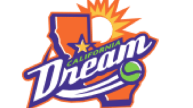 Mylan WTT Team Preview: California Dream