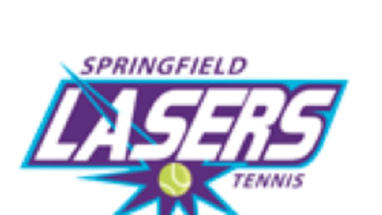 Mylan WTT Team Preview: Springfield Lasers