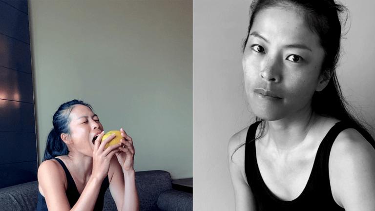 World No. 71 Hsieh Su-Wei