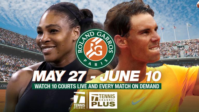 Serena wins opener at Roland Garros in catsuit