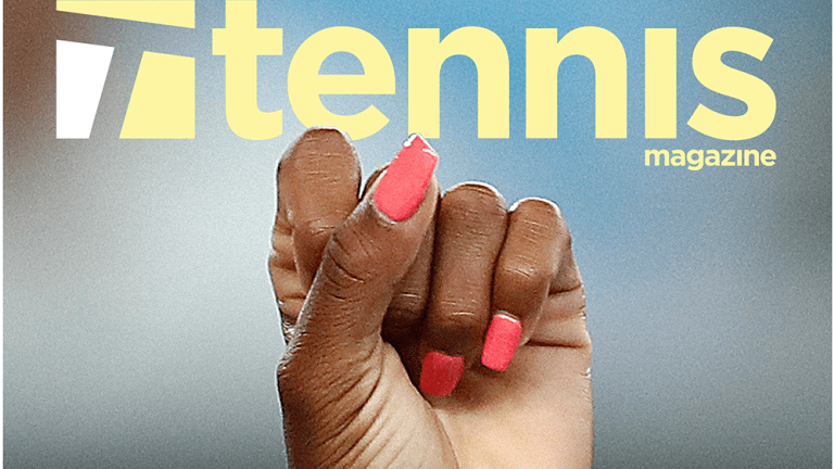 Direct Message: How Coco Gauff & Naomi Osaka are leading a generation