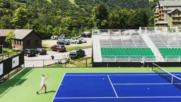 Stowe Mountain Lodge Classic aims to be a pre-Open exhibition staple