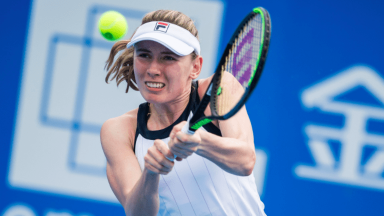 New year sees group of WTA stars switch from Nike