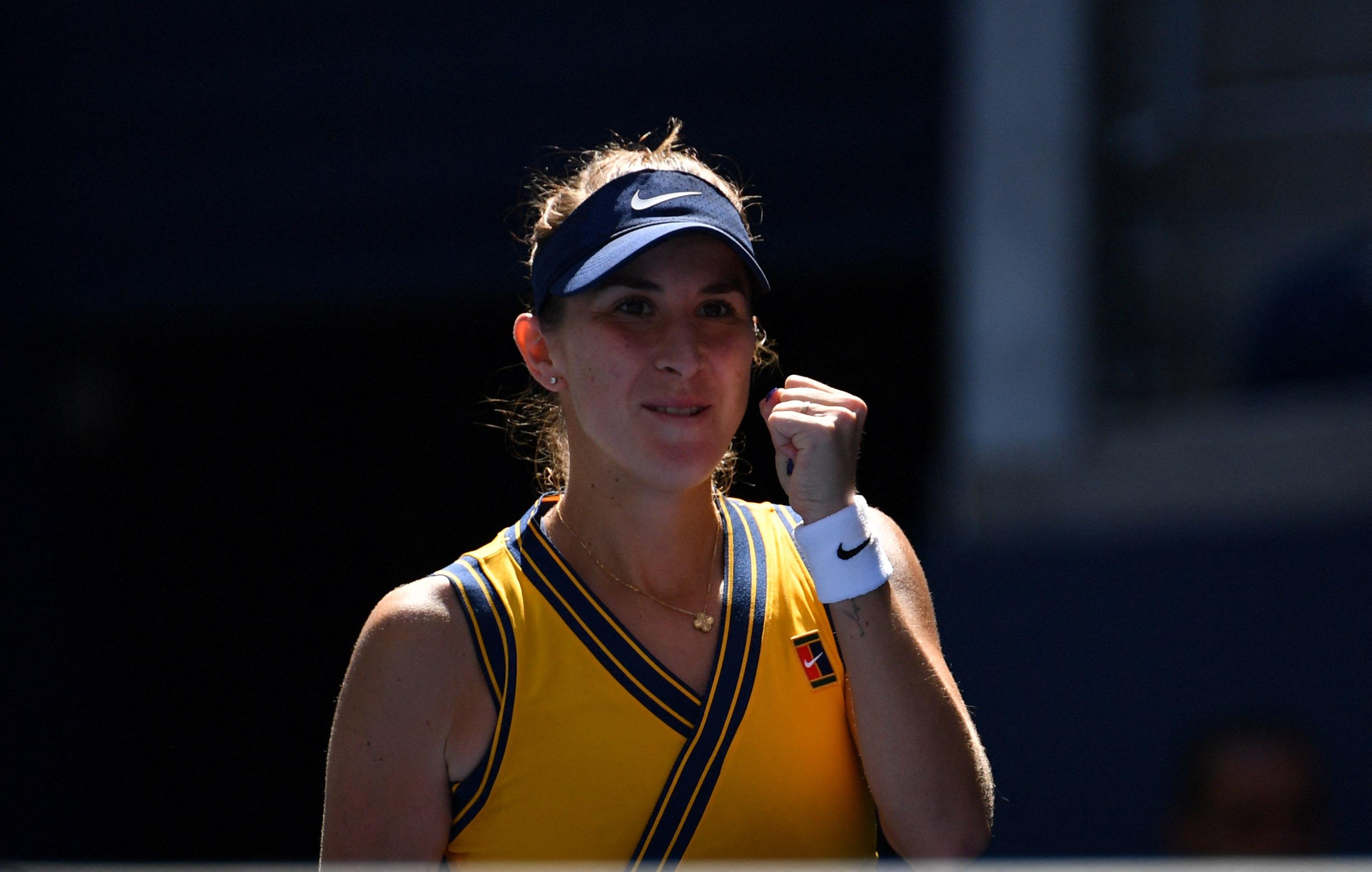From Luxembourg through Indian Wells, Belinda Bencic aiming to make push towards WTA Finals return | Tennis.com