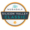 Mubadala Silicon Valley Classic, women