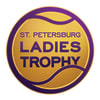 WTA St. Petersburg, Russia